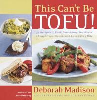 This Can t Be Tofu  PDF