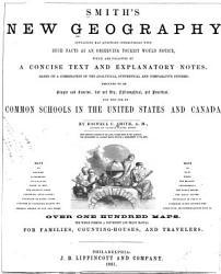 Smith s New Geography PDF