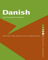 Danish An Essential Grammar Book PDF