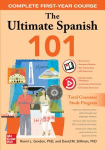 The Ultimate Spanish 101 PDF