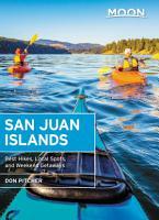 Moon San Juan Islands PDF
