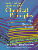 Study Guide for Atkins and Jones s Chemical Principles
