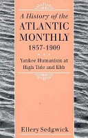 The Atlantic Monthly, 1857-1909