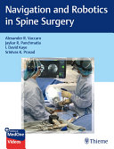 Navigation and Robotics in Spine Surgery
