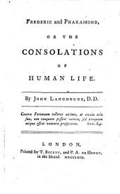 Frederic and Pharamond: Or the Consolations of Human Life, Part 4