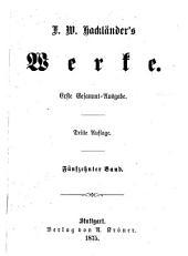 Werke: Bände 15-16