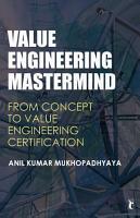 Value Engineering Mastermind PDF