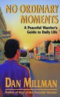No Ordinary Moments PDF
