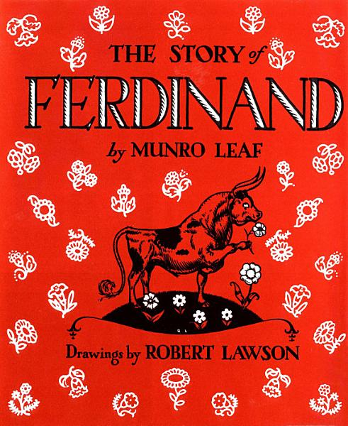 Download The Story of Ferdinand Book