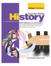 SSC CGL SUCCESS SERIES HISTORY