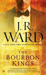 The Bourbon Kings Book