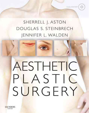 Aesthetic Plastic Surgery with DVD