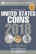 Handbook of United States Coins 2018 PDF