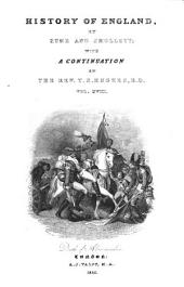 History of England: From the death of George the Second in 1760 : A.D. 1795 to A.D. 1806, Volume 18