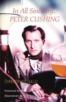 In All Sincerity  Peter Cushing PDF
