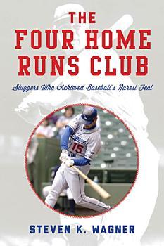 The Four Home Runs Club PDF