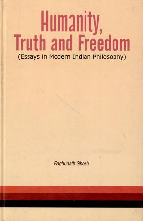 Humanity  Truth  and Freedom PDF