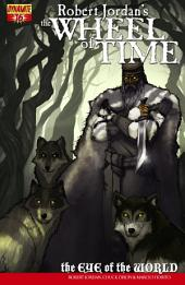 Robert Jordan's The Wheel of Time: The Eye of the World #16