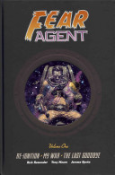 Fear Agent Library PDF