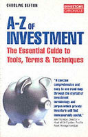 Investors Chronicle A Z of Investment PDF