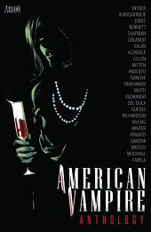 American Vampire: Anthology (2013-) #2