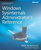 Windows Sysinternals Administrator s Reference PDF