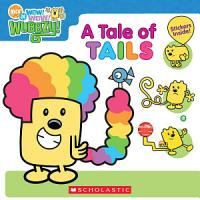 A Tale of Tails PDF