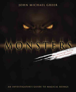 Monsters PDF