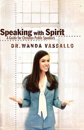 Speaking with Spirit PDF