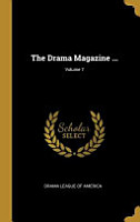The Drama Magazine      PDF