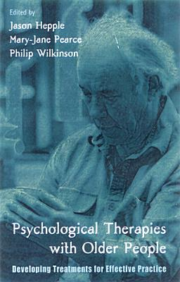 Psychological Therapies with Older People PDF