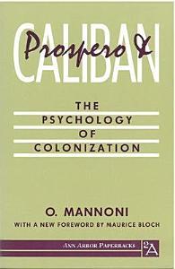 Prospero and Caliban Book