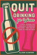 Quit Drinking for Women