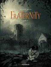 Fraternity - Tome 1 -