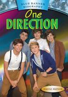 One Direction PDF