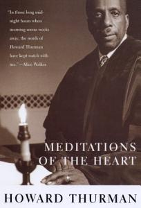Meditations of the Heart Book