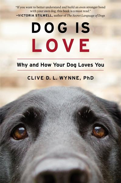 Download Dog Is Love Book
