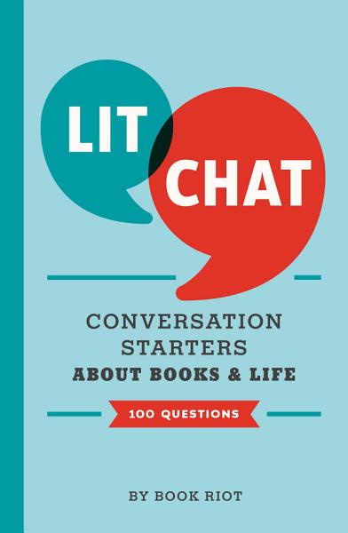 Download Lit Chat Book