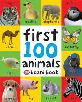 First 100 Animals PDF