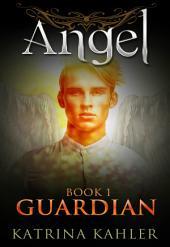 Angel Book 1 - Guardian: (Paranormal Romance)