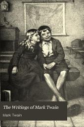 The Writings of Mark Twain: Volume 12