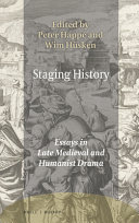 Staging History PDF