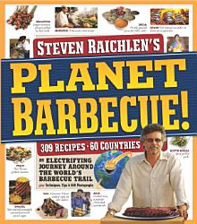 Planet Barbecue  Book PDF