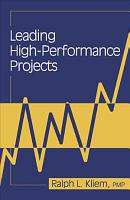Leading High Performance Projects PDF