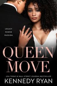 Queen Move Book
