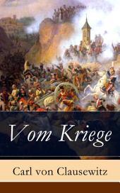 Vom Kriege - Vollständige Ausgabe