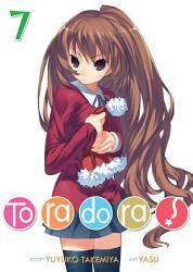 Toradora   Light Novel  Vol  7 PDF