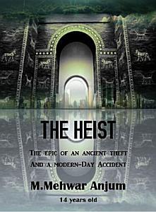 The Heist Book