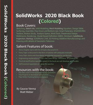 SolidWorks 2020 Black Book  Colored  PDF