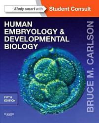 Human Embryology and Developmental Biology PDF
